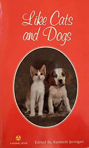 9781885218100: Title: Like Cats n Dogs