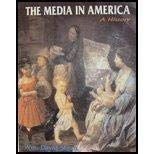 9781885219343: The Media in America: A History