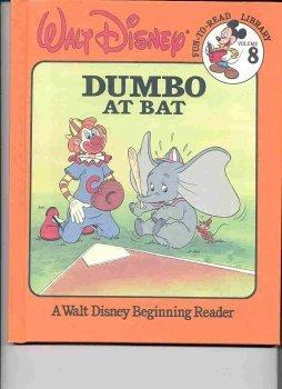 9781885222206: Dumbo At Bat