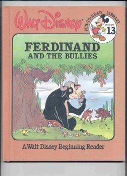 Ferdinand and the Bullies: Walt Disney Productions