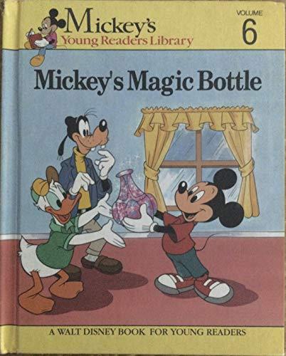 9781885222398: Mickey's Magic Bottle