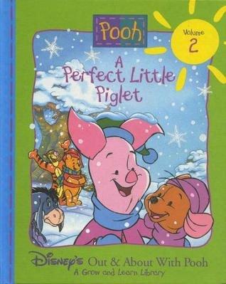 A Perfect Little Piglet, Vol. 2 (Disneys