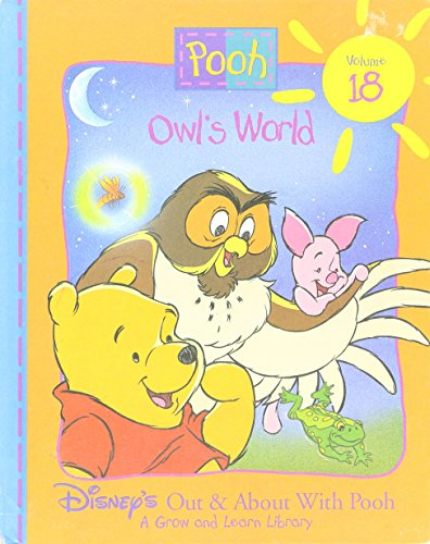 Owl's World (Disney's Out & About With: Inc. Disney Enterprises,