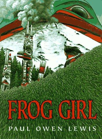 9781885223579: Frog Girl