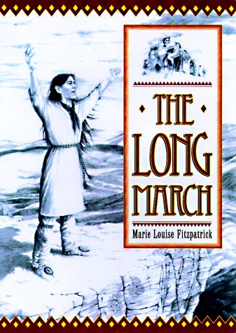 9781885223715: The Long March: The Choctaw's Gift to Irish Famine Relief