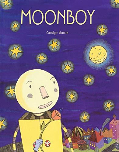 9781885223814: Moon Boy