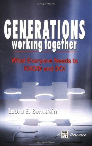 Generations: Laura Bernstein