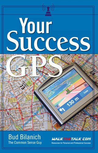 9781885228932: Your Success GPS