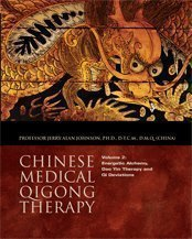Chinese Medical Qigong Therapy Vol 2: Dr Jerry Alan