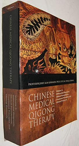 9781885246301: Chinese Medical Qigong Therapy Vol 3