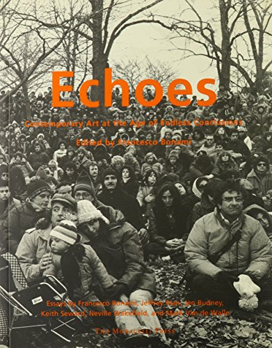 Echoes: Contemporary Art at the Age of: Jen Budney, Jeffrey