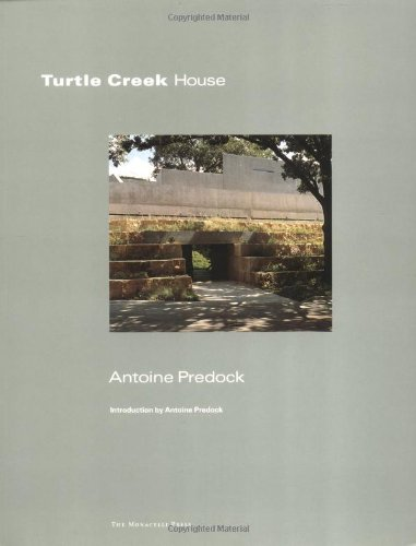 9781885254481: Turtle Creek Residence (One House)