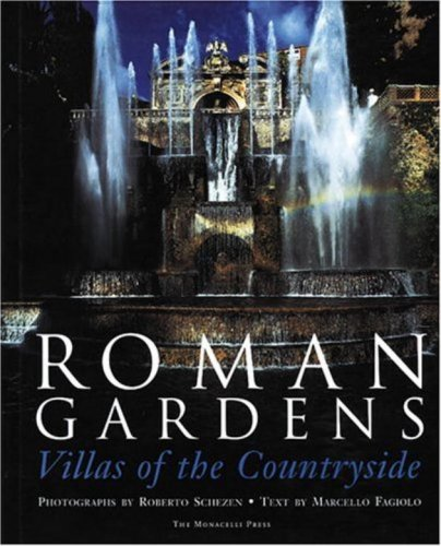 Roman Gardens: Villas of the Countryside
