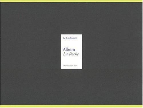 9781885254580: Le Corbusier Album