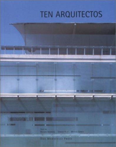 9781885254917: Ten Arquitectos: Enrique Norten and Bernardo Gomez-Pimienta (Works in Progress)