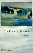 9781885266231: The Country I Remember