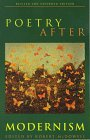 9781885266347: Poetry After Modernism: Revised and Expanded Edition
