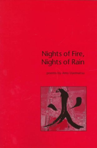 Nights of Fire, Nights of Rain