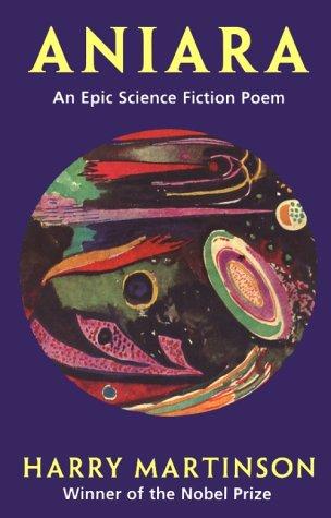 9781885266637: Aniara: An Epic Science Fiction Poem