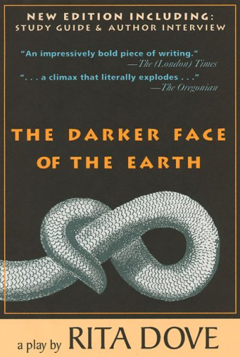 Stock image for The Darker Face of the Earth for sale by SecondSale