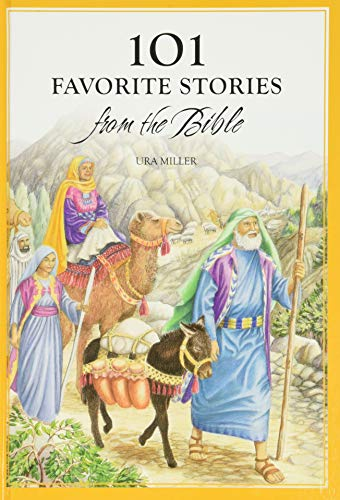 9781885270474: 101 Favorite Stories from the Bible