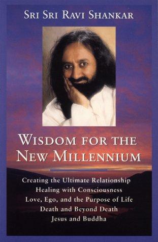9781885289377: Wisdom for the New Millennium