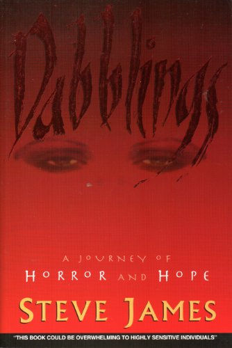 9781885305046: Dabblings: A Journey of Horror and Hope