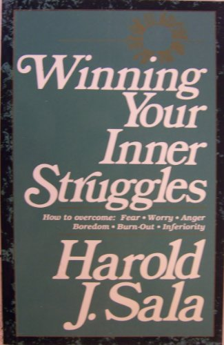 9781885305466: Unlocking Your Potential: Winning Your Inner Struggles