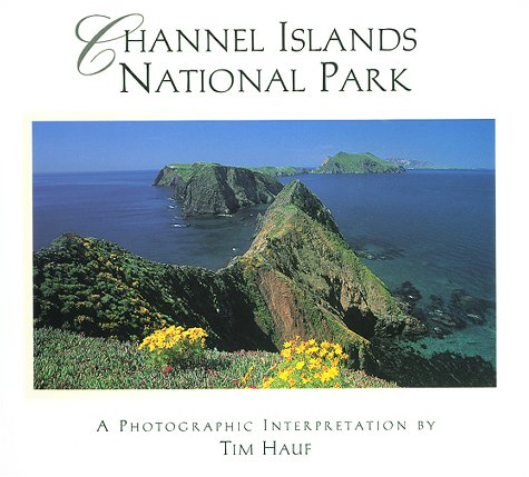 Channel Islands National Park: Hauf, Tim
