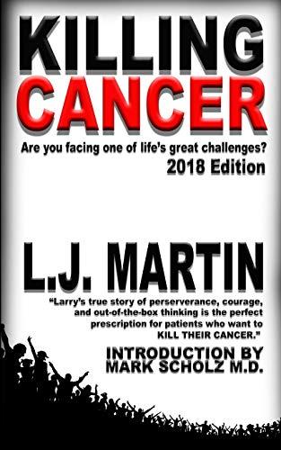 Killing Cancer: L. J. Martin