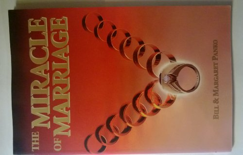 9781885342003: Miracle of Marriage