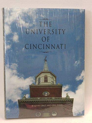 University of Cincinnati: Grace, Kevin
