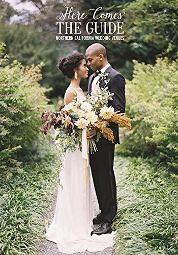 9781885355249: Here Comes The Guide: Northern California Wedding Venues