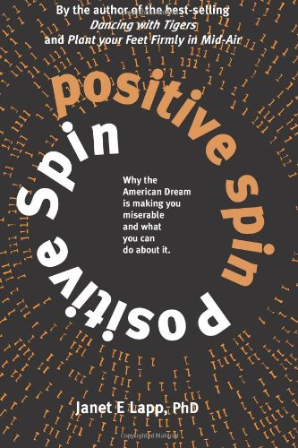 9781885365026: Positive Spin