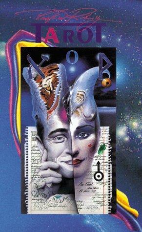 Rohrig Tarot: Carl-W Rohrig