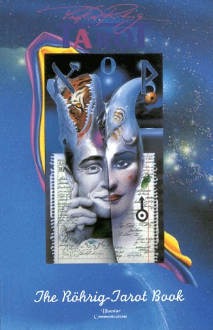 9781885394187: The Rohrig-Tarot Book
