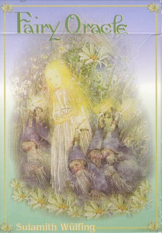 Fairy Oracle: Sulamith Wulfing