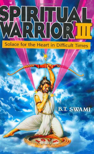 9781885414069: Spiritual Warrior III: Solace for the Heart in Difficult Times