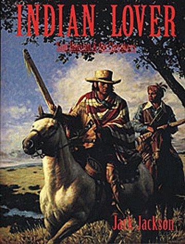 9781885418203: Indian Lover: Sam Houston & the Cherokees