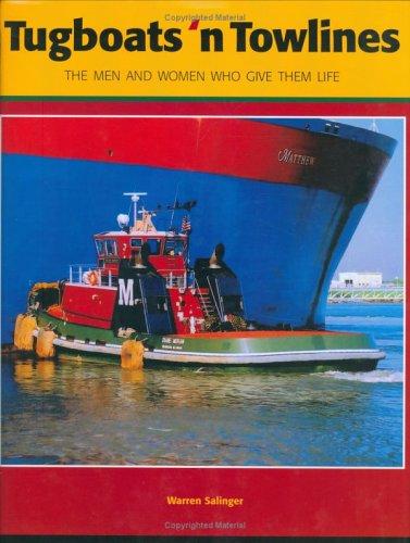 9781885435422: Tugboats 'n Towlines