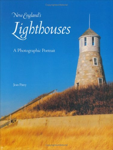 9781885435507: New England's Lighthouses: A Photographic Portrait