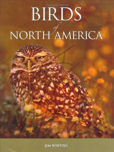 9781885435804: Birds of North America