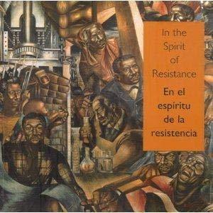 In the Spirit of Resistance / En: Lefalle-Collins, Lizetta; Goldman,