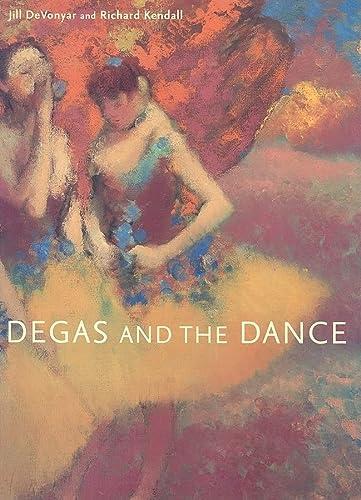 9781885444264: Degas and the Dance