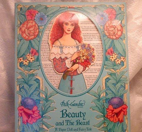 9781885450210: Peck Aubry presents Sleeping Beauty Paper Dolls