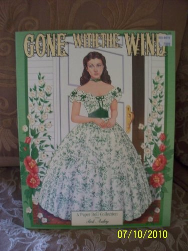 Gone with the Wind Paper Doll Collection: Peck Aubry