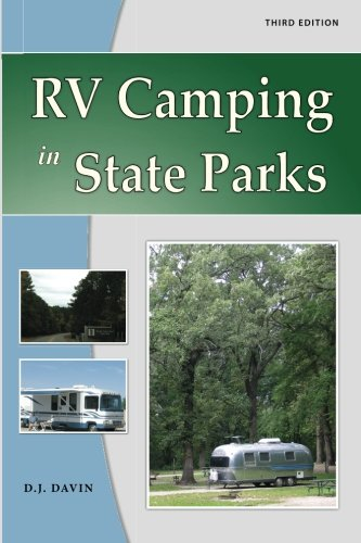 9781885464101: RV Camping in State Parks