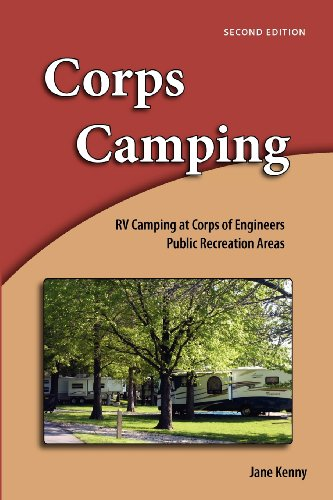 9781885464316: Corps Camping