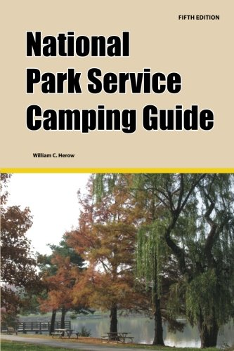 9781885464439: National Park Service Camping Guide, 5th Edition