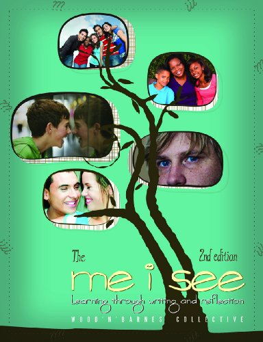 9781885473745: The Me I See, 2nd Edition: Learning Through Writing and Reflection